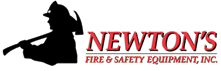 Newton's Fire & Safety (Firefighting Helmets)